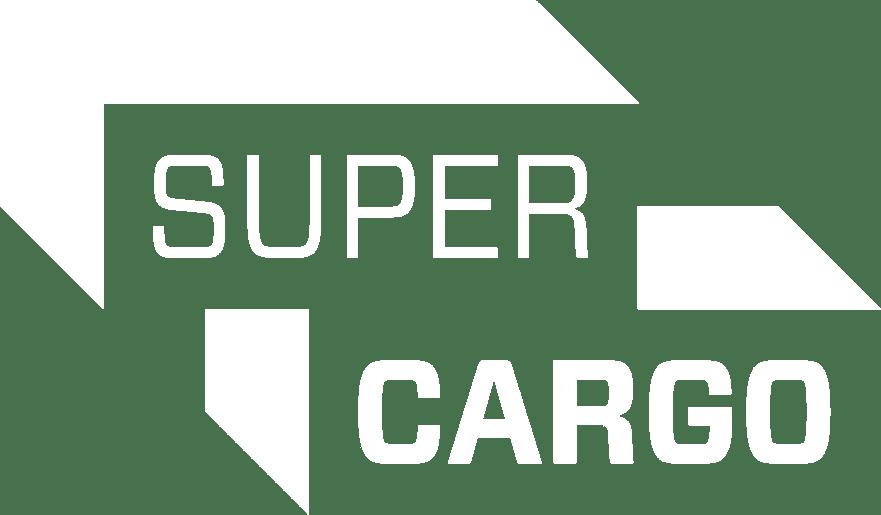 Supercargo - Logo