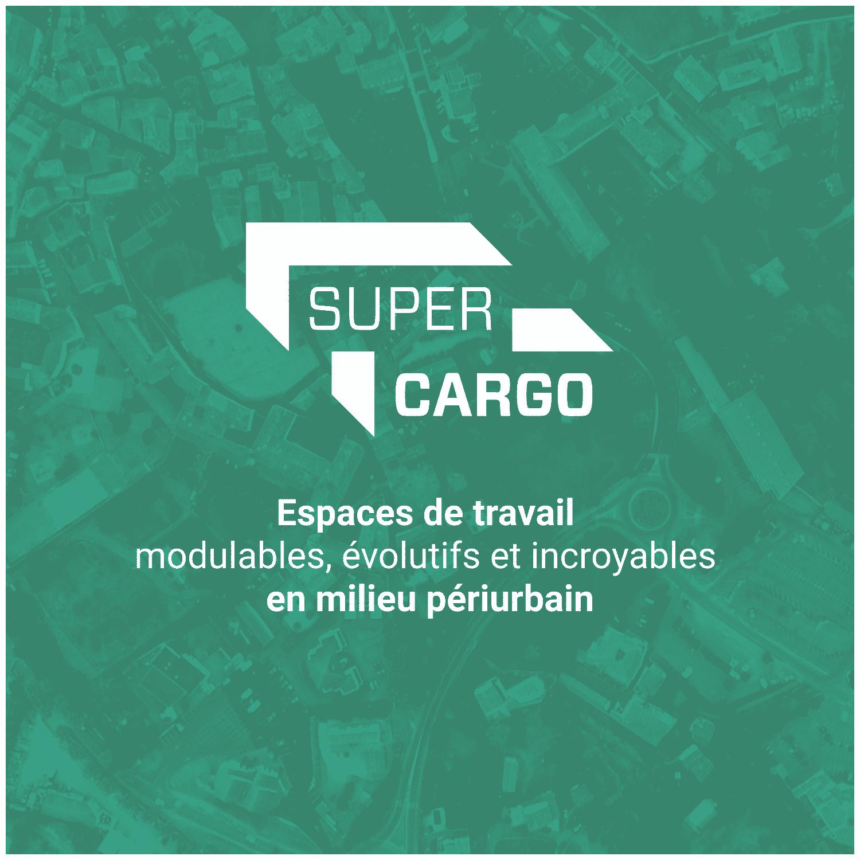 Supercargo - Présentation