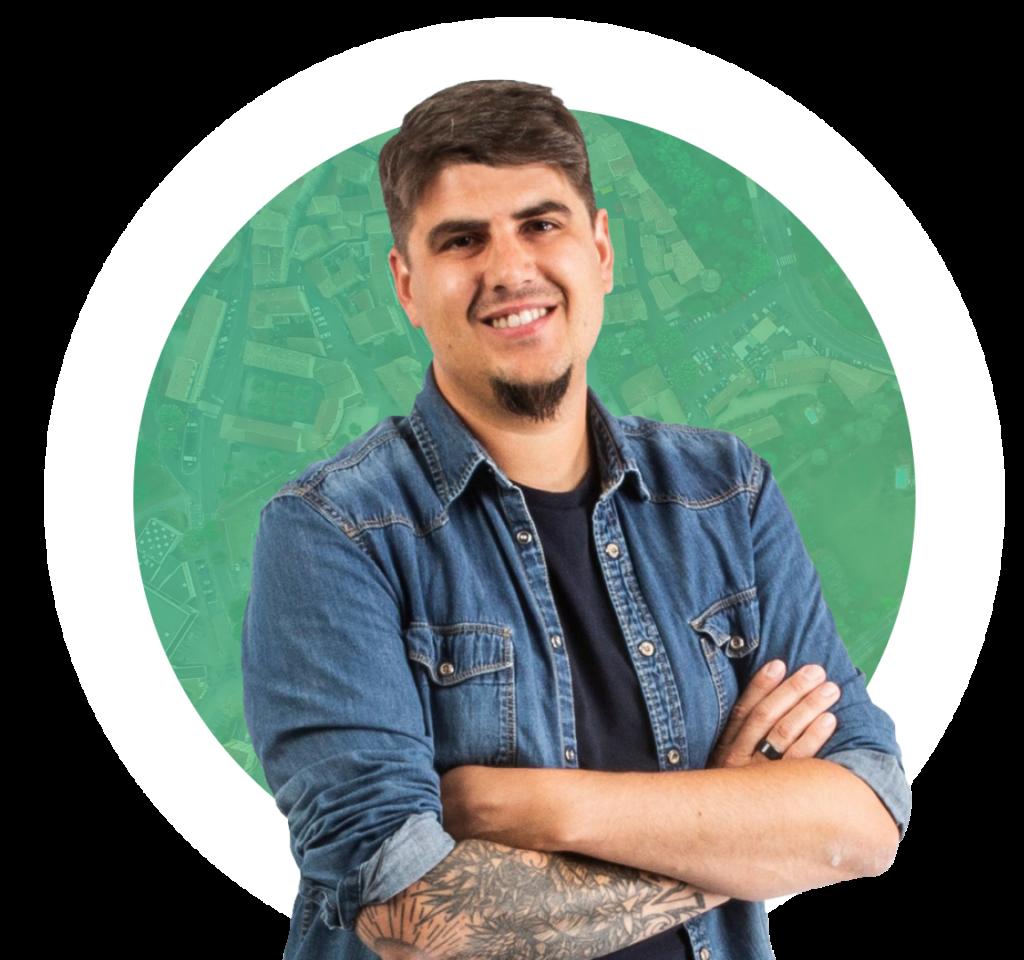 Alexandre Bureau - SuperCargo