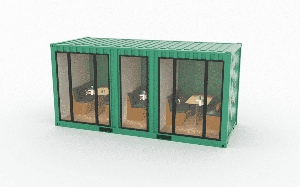 SuperCargo - Tiny Workplace Microworking Solution